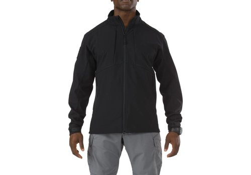5.11 Tactical Sierra Softshell - Black