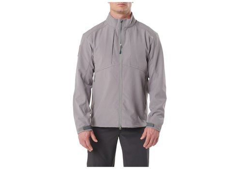5.11 Tactical Sierra Softshell - Lunar