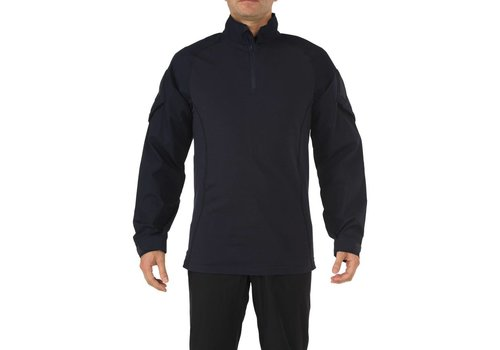 5.11 Tactical Rapid Assault Shirt - Dark Navy