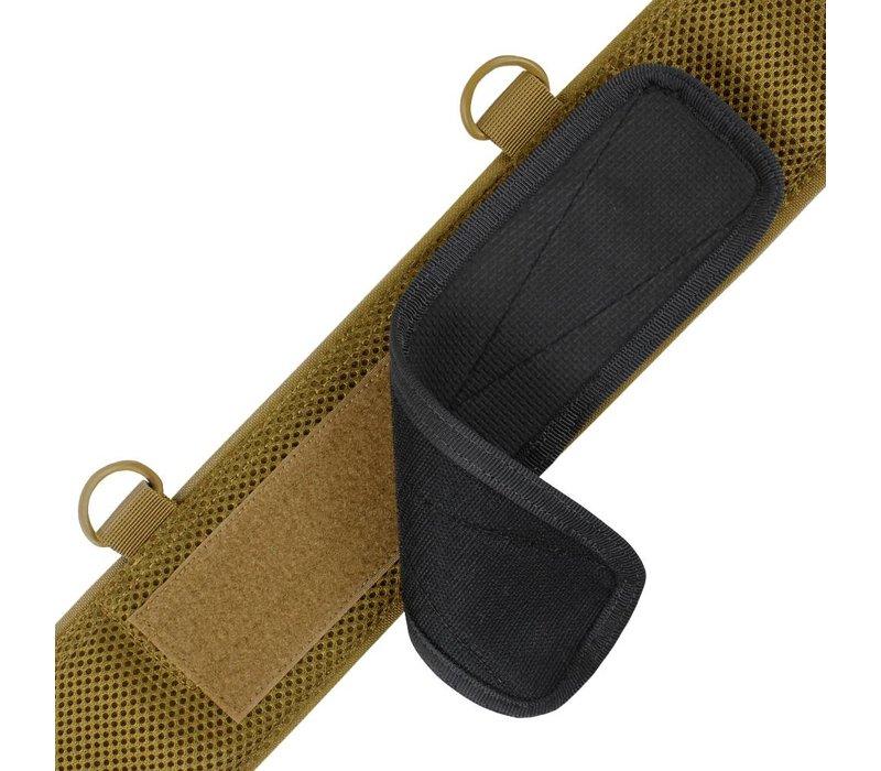 121160 Slim Battle Belt - Coyote Brown