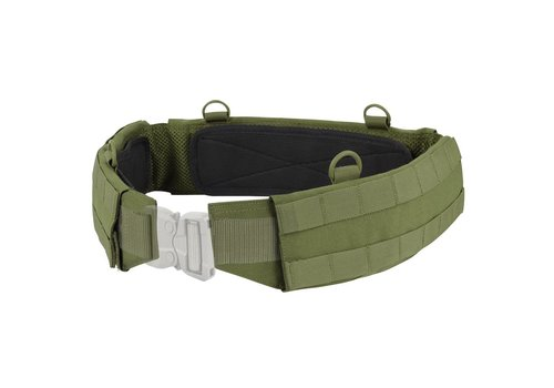 Condor 121160 Slim Battle Belt - Olive Drab