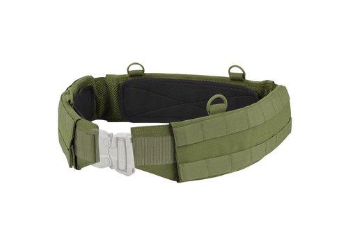 Condor 121160 Slim Battle Belt - Olive Drab