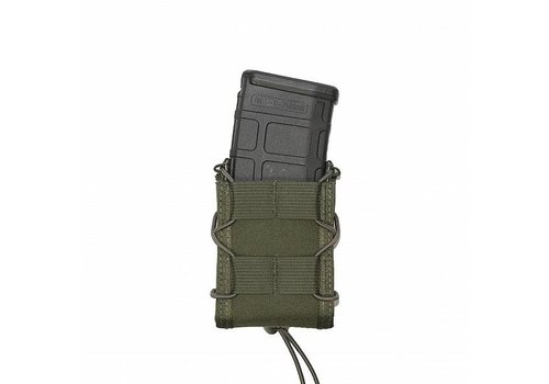 Warrior Single Quick Mag - Olive Drab