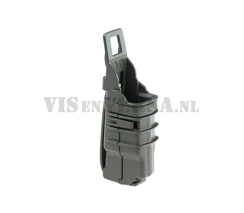 FastMag Pistol Molle - Foliage Green