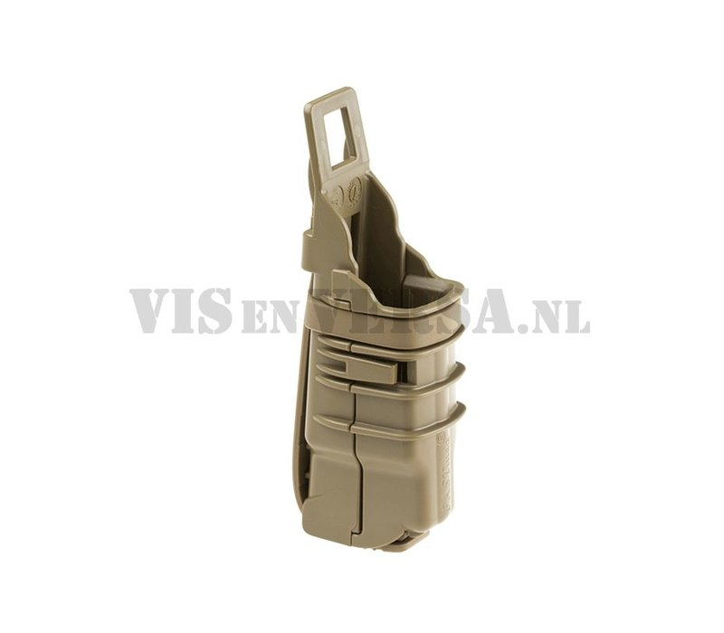 FastMag Pistol Molle - Coyote Tan