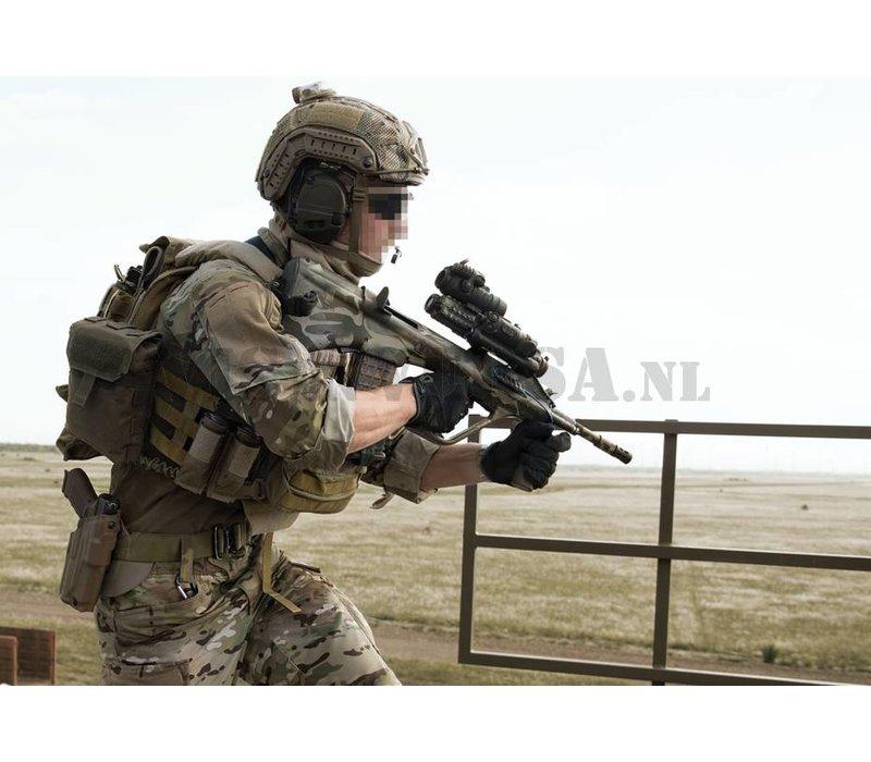 Operator Combat Shirt - Coyote