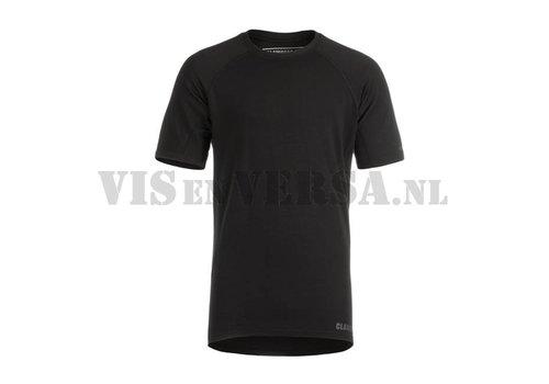 Claw Gear FR Baselayer Shirt Short Sleeve  - Black