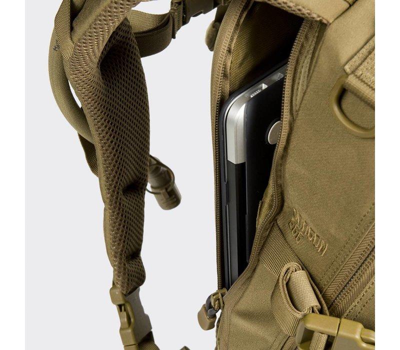 Dragon Egg Backpack MK II - Urban Grey