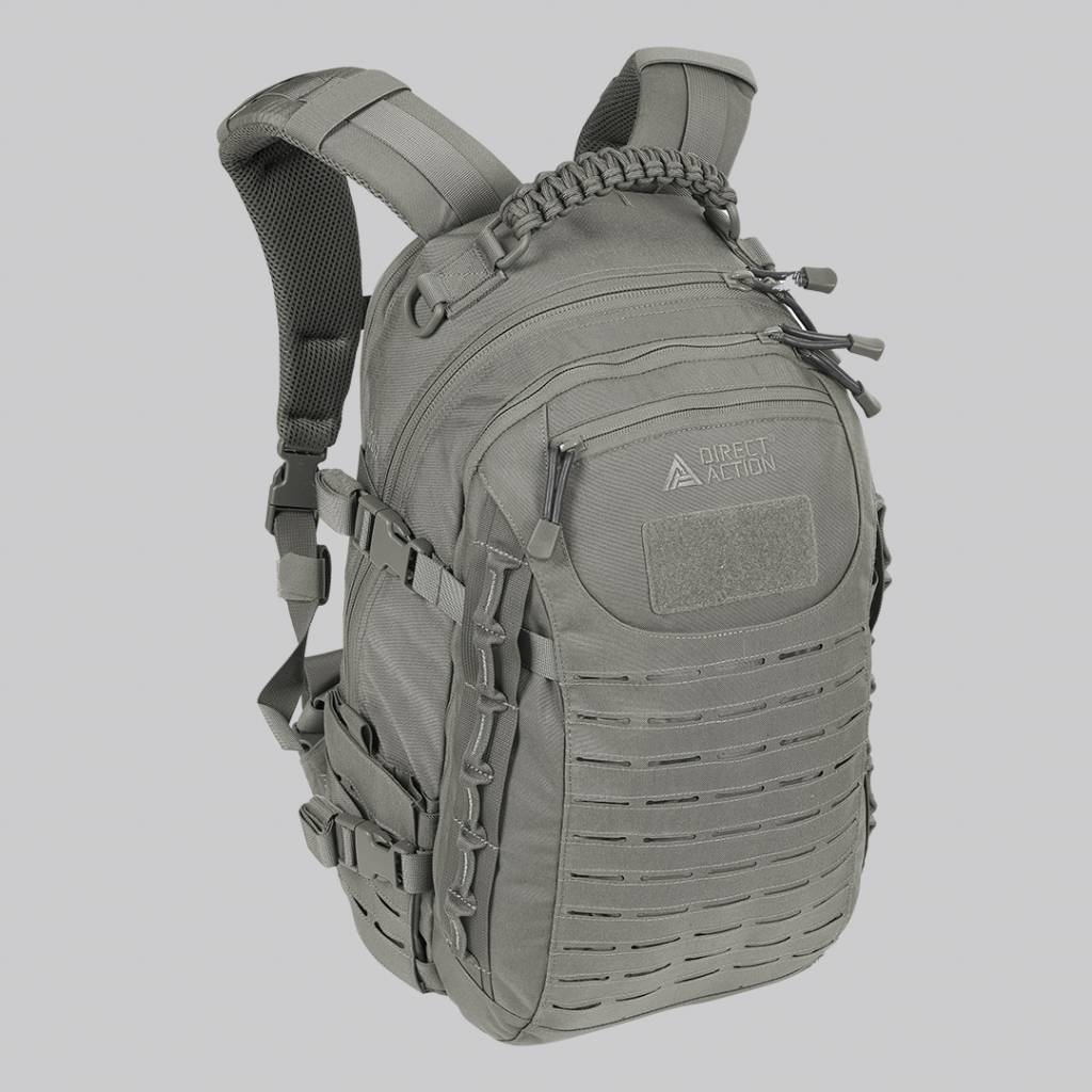 bc3c04ed1487 Direct Action Gear Dragon Egg Backpack MK II Urban Grey BP-DEGG-CD5 ...