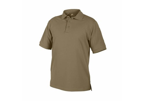 Helikon-Tex Urban Tactical Polo Shirt - Coyote