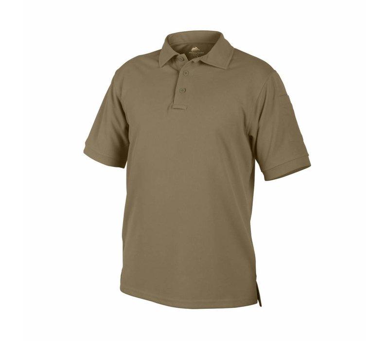 Urban Tactical Polo Shirt - Coyote