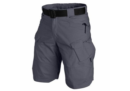 Helikon-Tex Urban Tactical Shorts RipStop - Shadow Grey