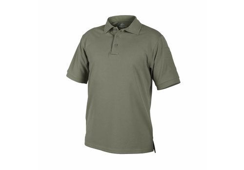 Helikon-Tex Urban Tactical Polo Shirt - Olive Green