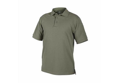 Helikon-Tex Urban Tactical Polo Shirt - Olive Green