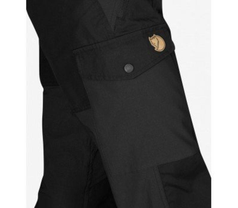Abisko Trousers - Black