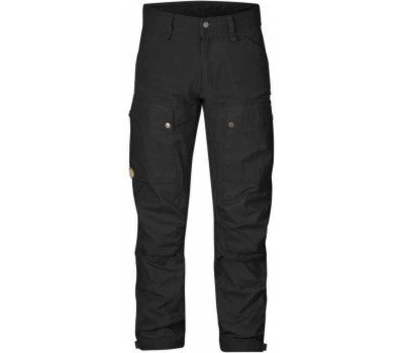 Keb Trousers - Black/Black