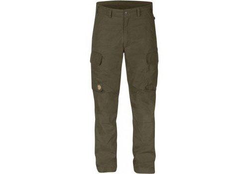 FjallRaven Brenner Pro Trouser M - Dark Olive