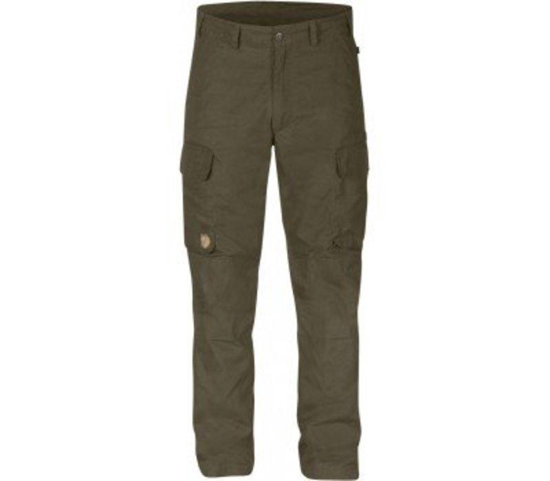 Brenner Pro Trouser M - Dark Olive