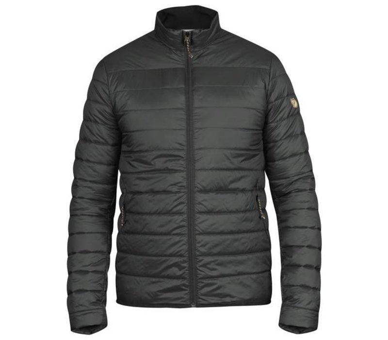 Keb Lite Padded Jacket - Stone Grey