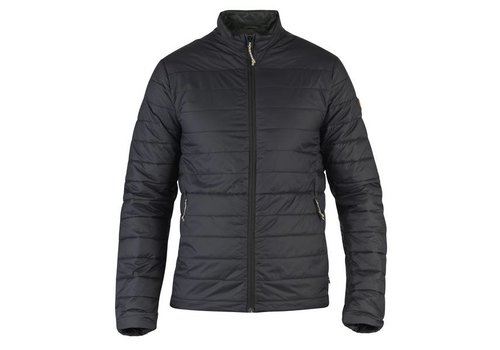 FjallRaven Keb Lite Padded Jacket - Black