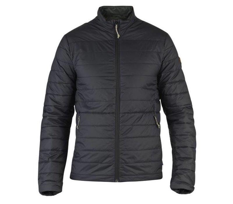Keb Lite Padded Jacket - Black