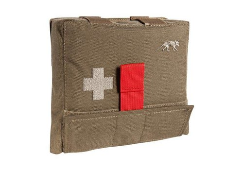 Tasmanian Tiger IFAK Pouch S - Coyote Brown