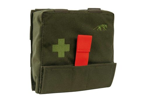 Tasmanian Tiger IFAK Pouch S - Olive