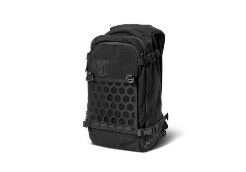 5.11 Tactical AMP12 Backpack 25L  Black