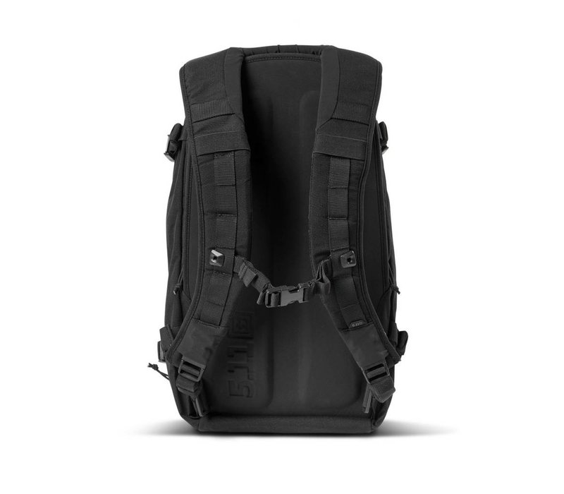 AMP12 Backpack 25L  Black