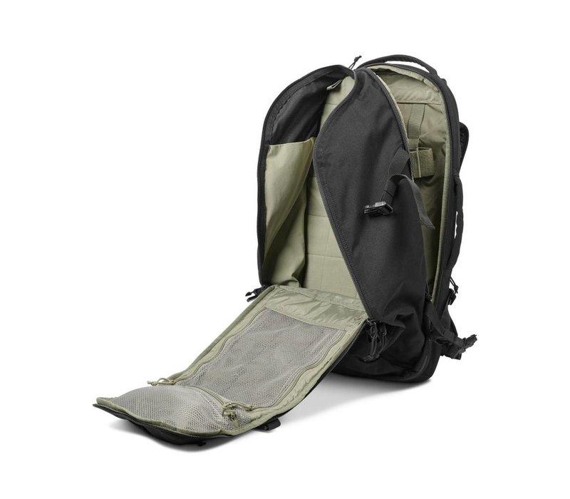 AMP72 Backpack 40L Black