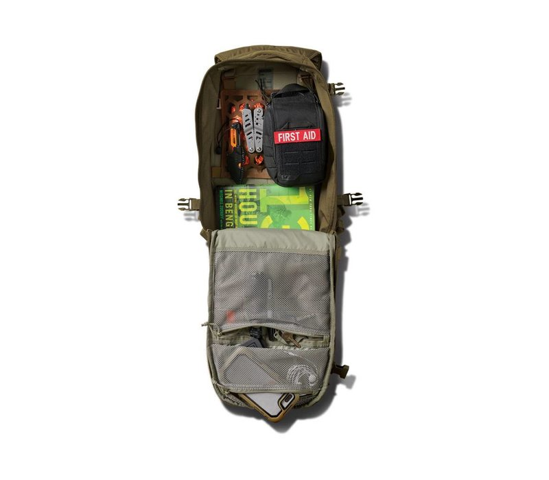 AMP12 Backpack 25L Tungsten