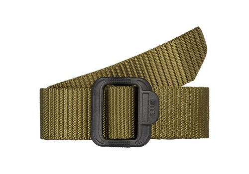 5.11 Tactical TDU 1 1/2 Inch Belt - TDU Green