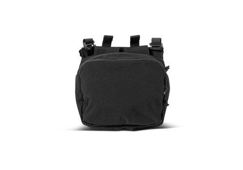 5.11 Tactical 2 Banger Gear Set Black