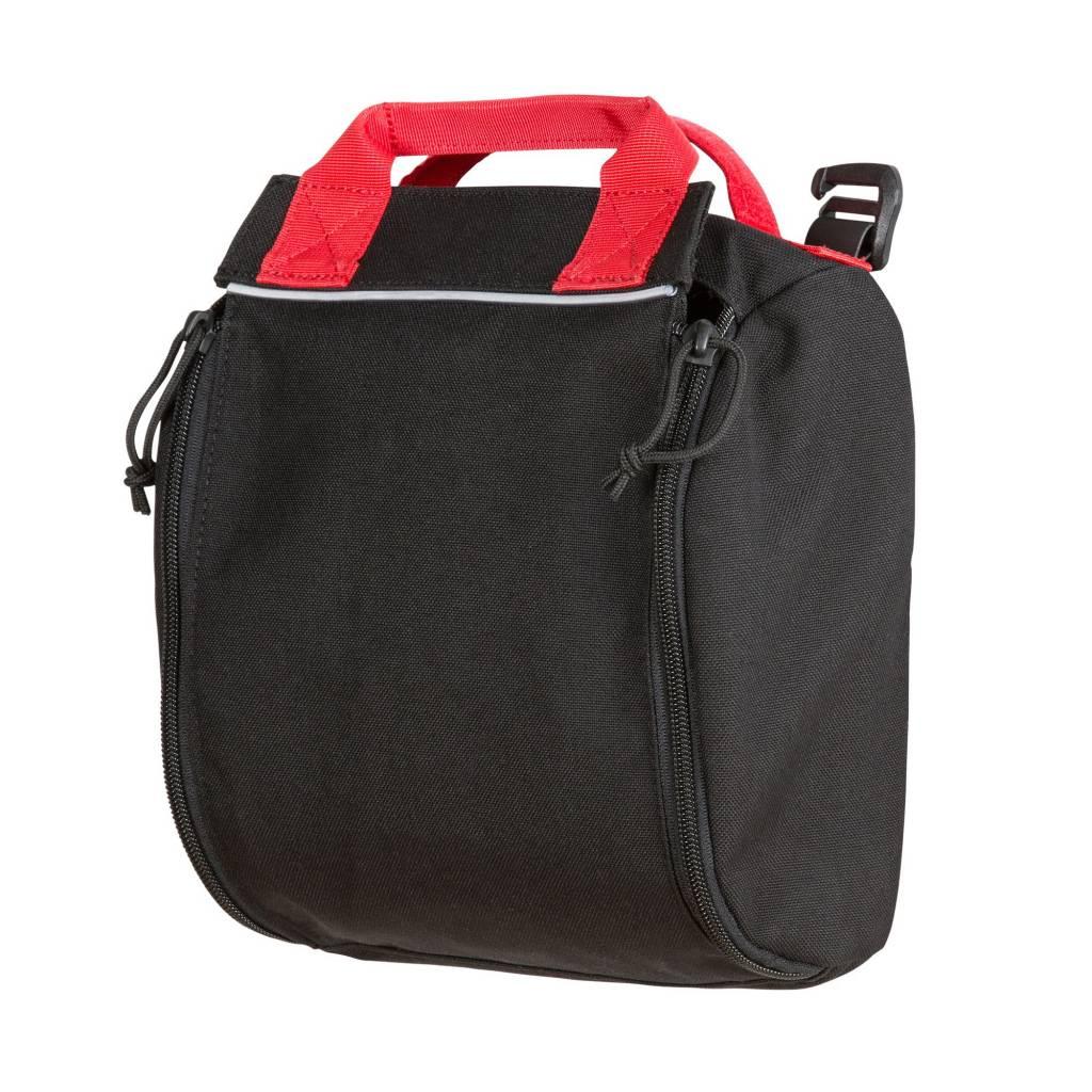 fd3a0572beb 5.11 Tactical Med Pouch Gear Set Black 56407.019 - NLTactical