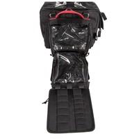 Med Pouch Gear Set Black