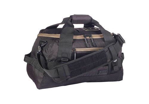 5.11 Tactical NBT Duffle Mike Black