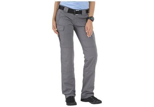 5.11 Tactical Women's Stryke Pants - Storm  mt 12 Long