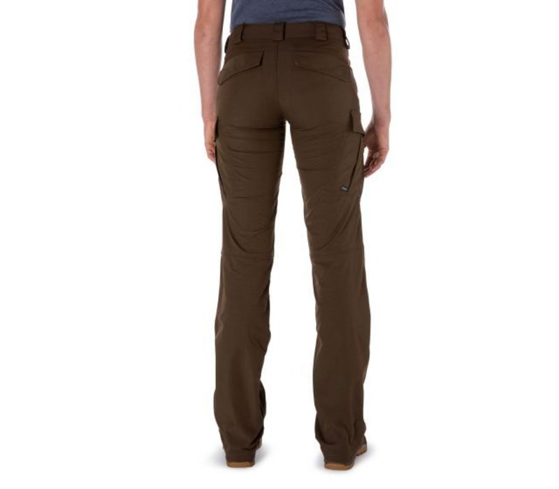 Women's Stryke Pants - Burnt  mt 12 Long