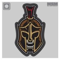 Spartan Head 1 patch