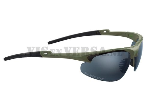 Swiss Eye Apache - Olive Drab