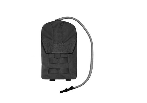 Warrior Small Hydration Carrier - Black