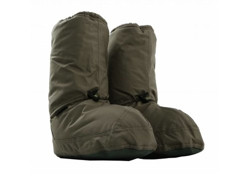 Carinthia Booties Windstopper 40/46 - Olive