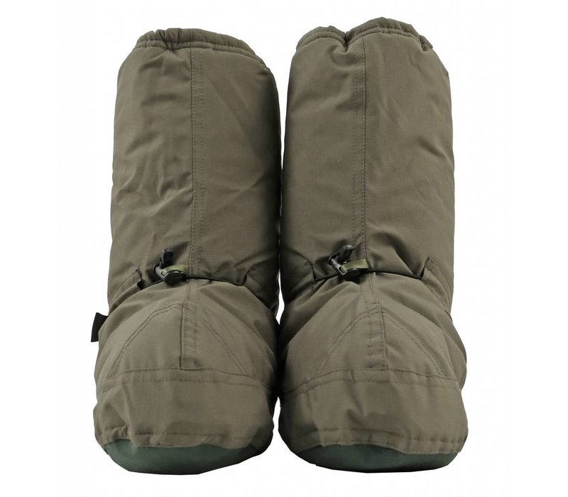 Booties Windstopper 40/46 - Olive