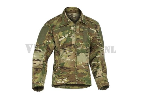 Claw Gear Raider Mk.IV Field Shirt - MultiCam