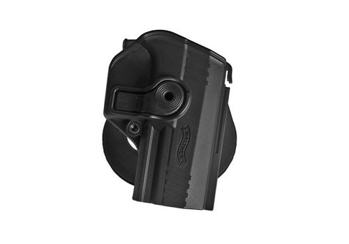IMI Defense IMI - Z1425 Retention Paddle Holster Level for Walther PPX - Black