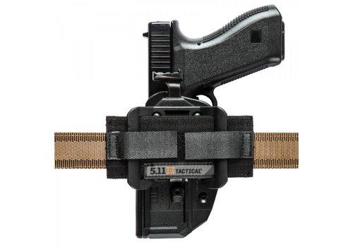 5.11 Tactical 5.11 Holster Belt Sleeve - Black