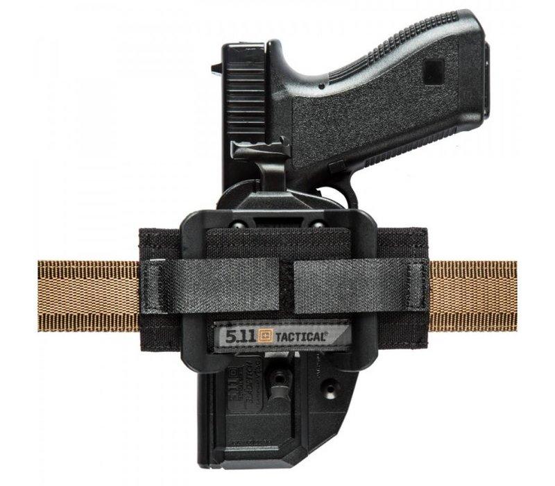 Holster Belt Sleeve - Black