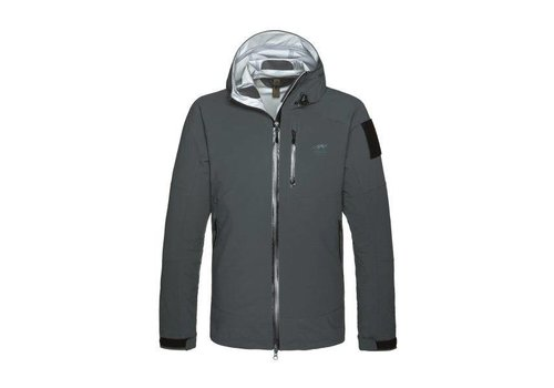 Tasmanian Tiger TT Dakota Rain M's Jacket MKII - Darkest Grey