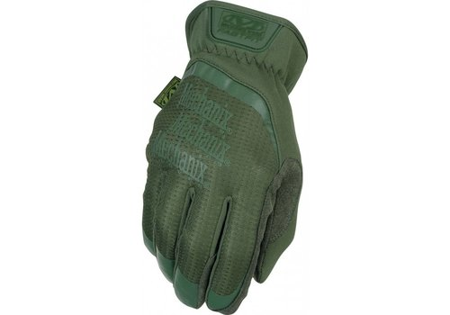 Mechanix Wear Fast Fit - OD Green