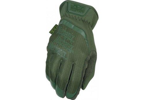 Mechanix Wear Fast Fit - OD Green